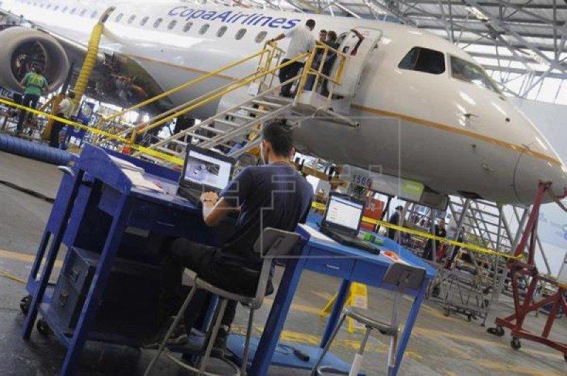 Copa Airlines inicia construcción de nuevo hangar por US$15 millones