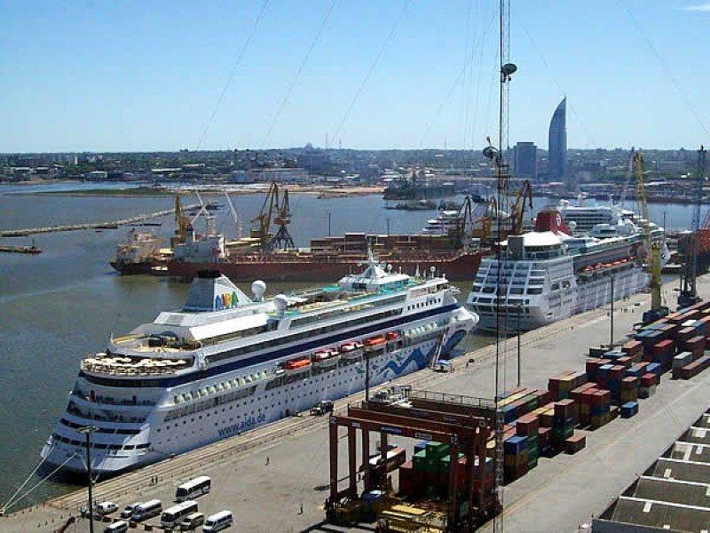Uruguay negocia con un inversor europeo crear una nueva ruta de cruceros