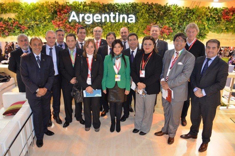 CETUR retoma plan de crear la Federación de Turismo de Sudamérica