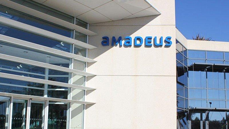 Amadeus nombra nuevo director global de Business Travel