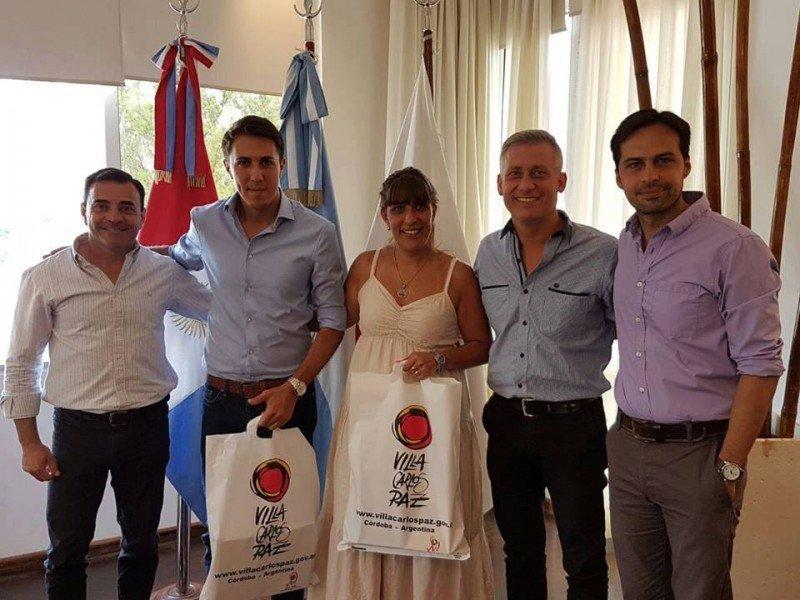 Carlos Paz será sede el 1º Congreso Nacional de Turismo Estudiantil