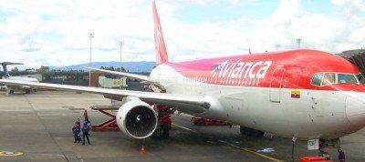 Avianca transportó más de 29 millones de pasajeros en 2016