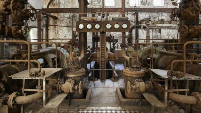 Tras la declaración de patrimonio industrial el Anglo recibe cada vez más visitantes al integrarse a circuitos en la región del litoral oeste de Uruguay.