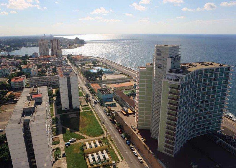 Grupo paraguayo invierte en un apart hotel en La Habana