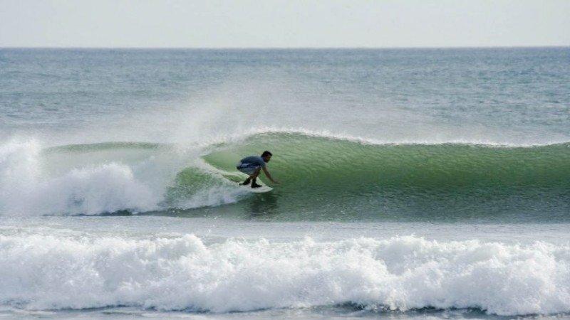 El surf es uno de los segmentos específicos que Nicaragua busca divulgar.