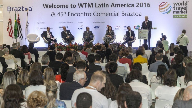 WTM Latin America 2017 abre inscripciones para su 5ª edición