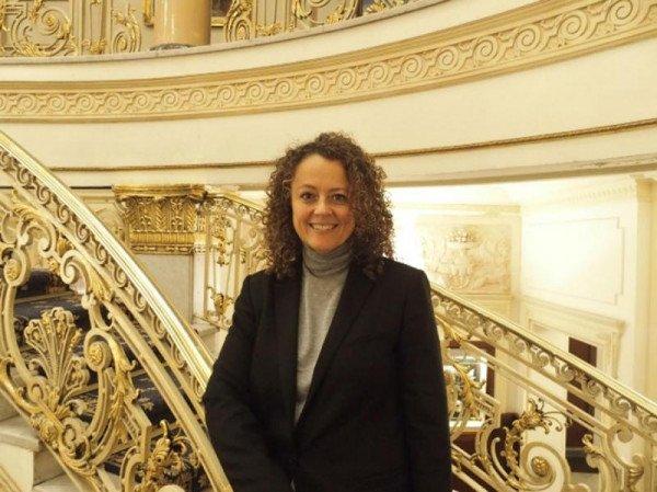 El Avenida Palace de Barcelona tiene nueva directora de Marketing y Ventas | Hoteles y Alojamientos