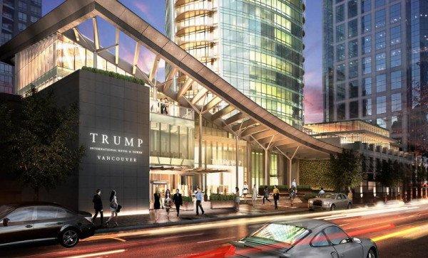 Trump Hotels planea una fuerte expansión en Estados Unidos | Hoteles y Alojamientos