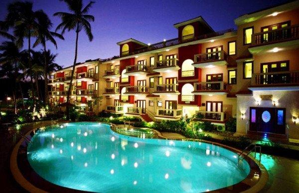 Los hoteles copan más de la mitad de las búsquedas sobre viajes | Hoteles y Alojamientos