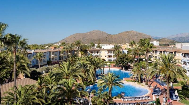 Garden invierte 4,9 M € en la reforma de sus hoteles