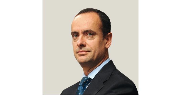 Fernando Aldecoa, director general de PortAventura.
