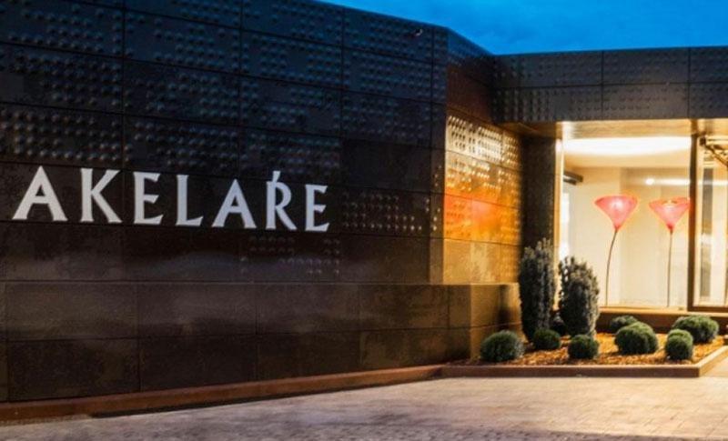 Marugal y Pedro Subijana abrirán este verano el Hotel Akelarre
