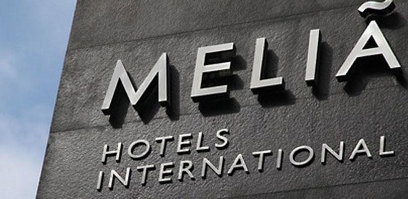 """Bruselas abre una investigación a Meliá, que confía en una """"rápida resolución"""""""