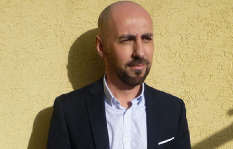 Javier Díaz, nuevo deputy manager de Yurbban Hotels