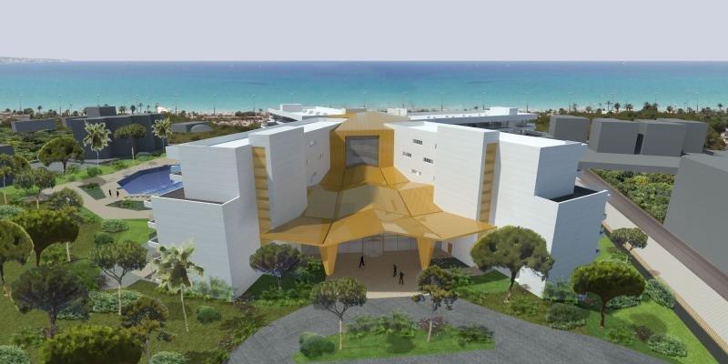 Hipotels abrirá dos nuevos establecimientos en Playa de Palma