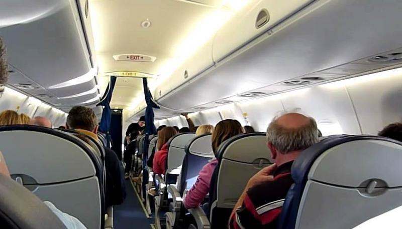 Tripulantes de cabina de BA inician una huelga de seis días