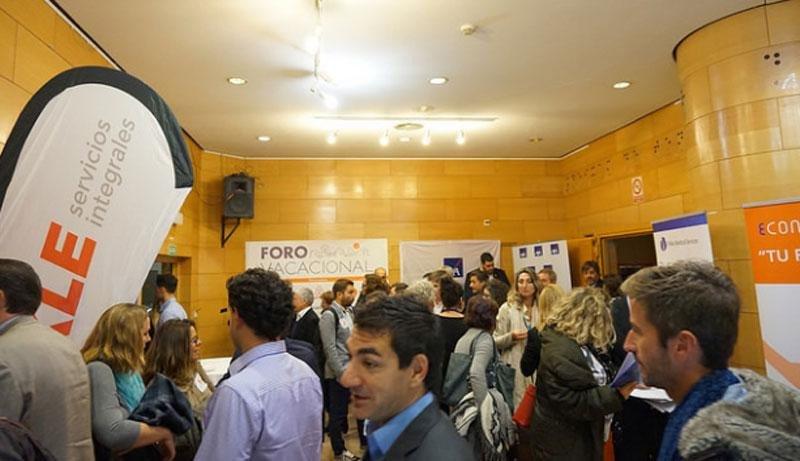 El II Foro Vacacional organizado por Aptur Baleares tendrá lugar el jueves 9 de febrero en Palma de Mallorca