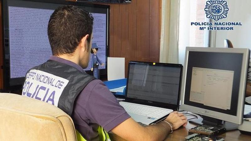 Servivuelo  comunicó los casos a la Unidad de Delitos Tecnológicos de la Policía Nacional.