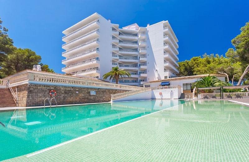 The Fergus Resort es uno de los dos establecimientos que ha incorporado Alua Hotels