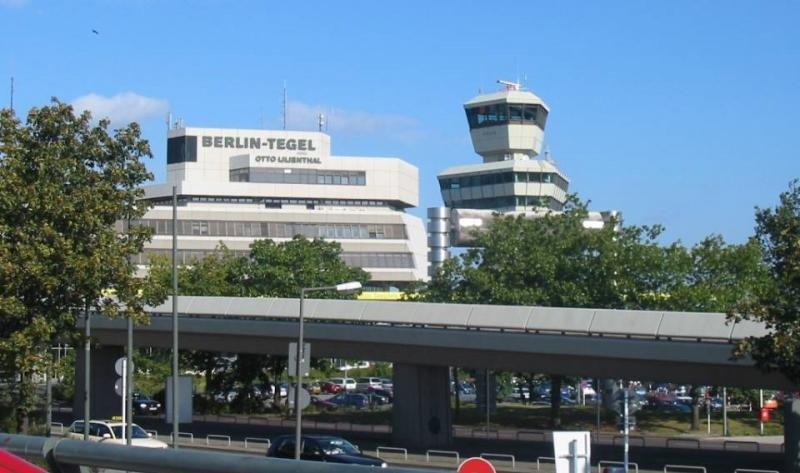 Huelga en cuatro aeropuertos alemanes causa cancelaciones y retrasos