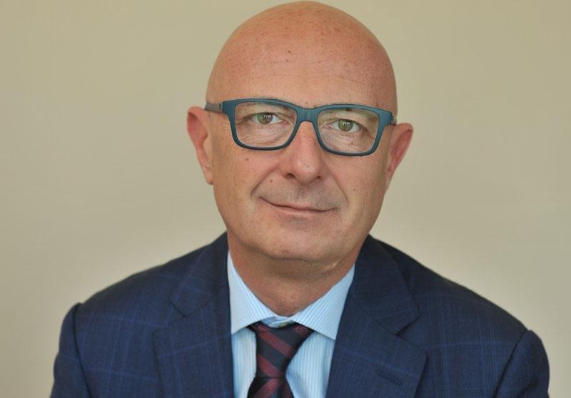 Giovanni Cavalli, nuevo director general de Ohtels