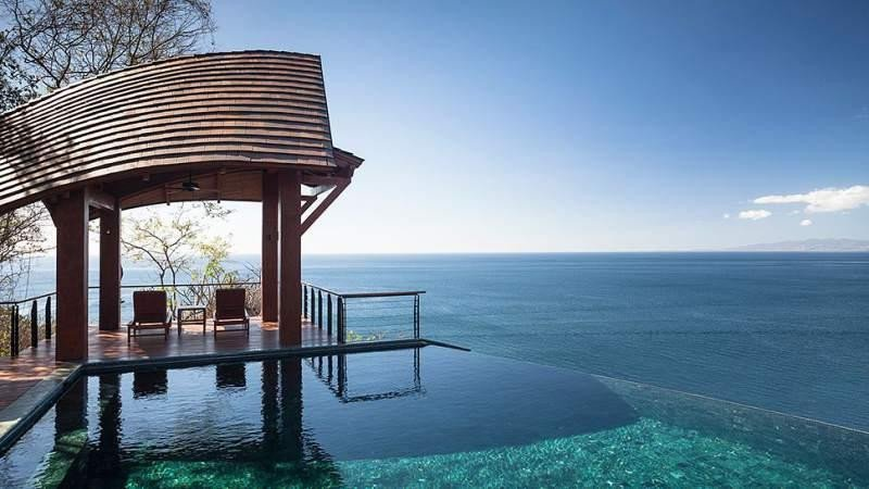 140 M € para 11 hoteles de nueva construcción en Costa Rica