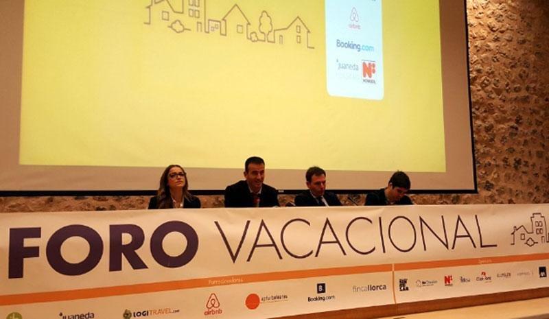 La demanda de alquiler vacacional en Baleares se dispara un 40%