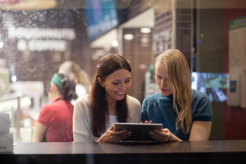 La innovación tecnológica no implicará la desaparición de los restaurantes tradicionales.