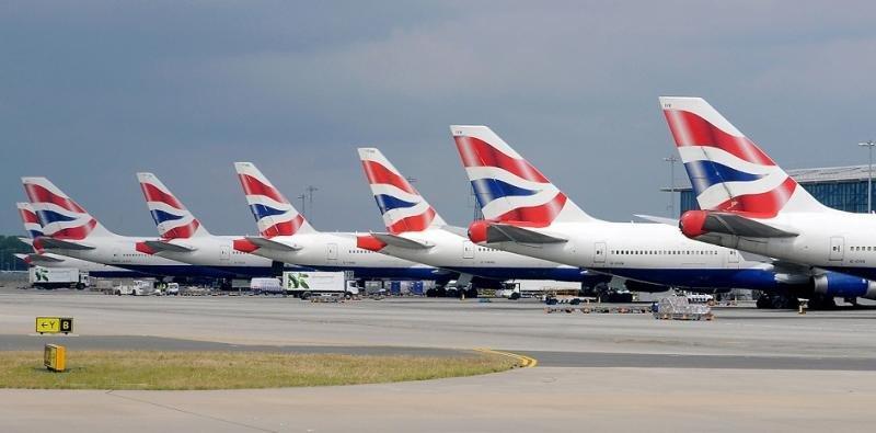 British Airways unirá Birmingham y Bristol con tres destinos españoles