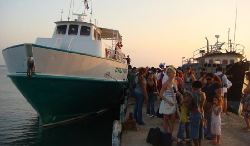 El barco registra el mayor crecimiento en el mercado doméstico en 2016