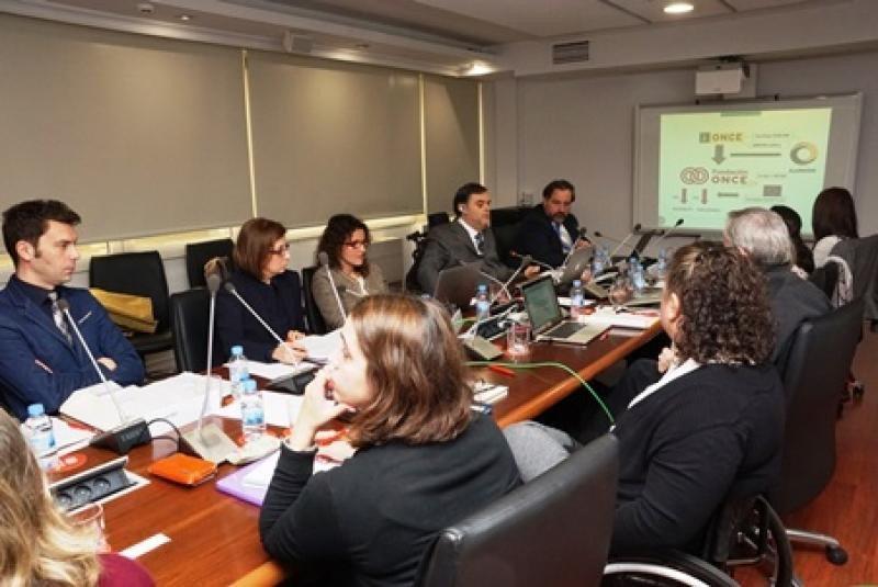 Las tres entidades reunidas pretenden desarrollar un estándar internacional global y transversal.