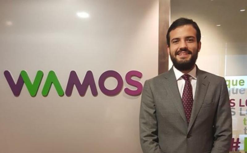 Alberto Ramos.