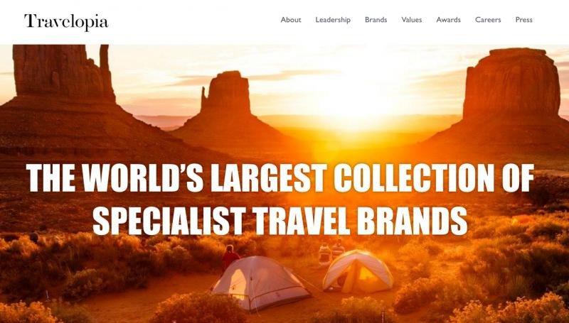 TUI vende Travelopia al fondo KKR por 381 M €