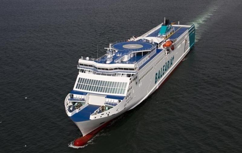 Baleària invertirá 450 M € en la modernización de su flota