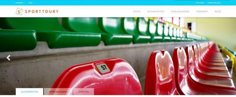 Las federaciones deportivas españolas lanzan un sello hotelero