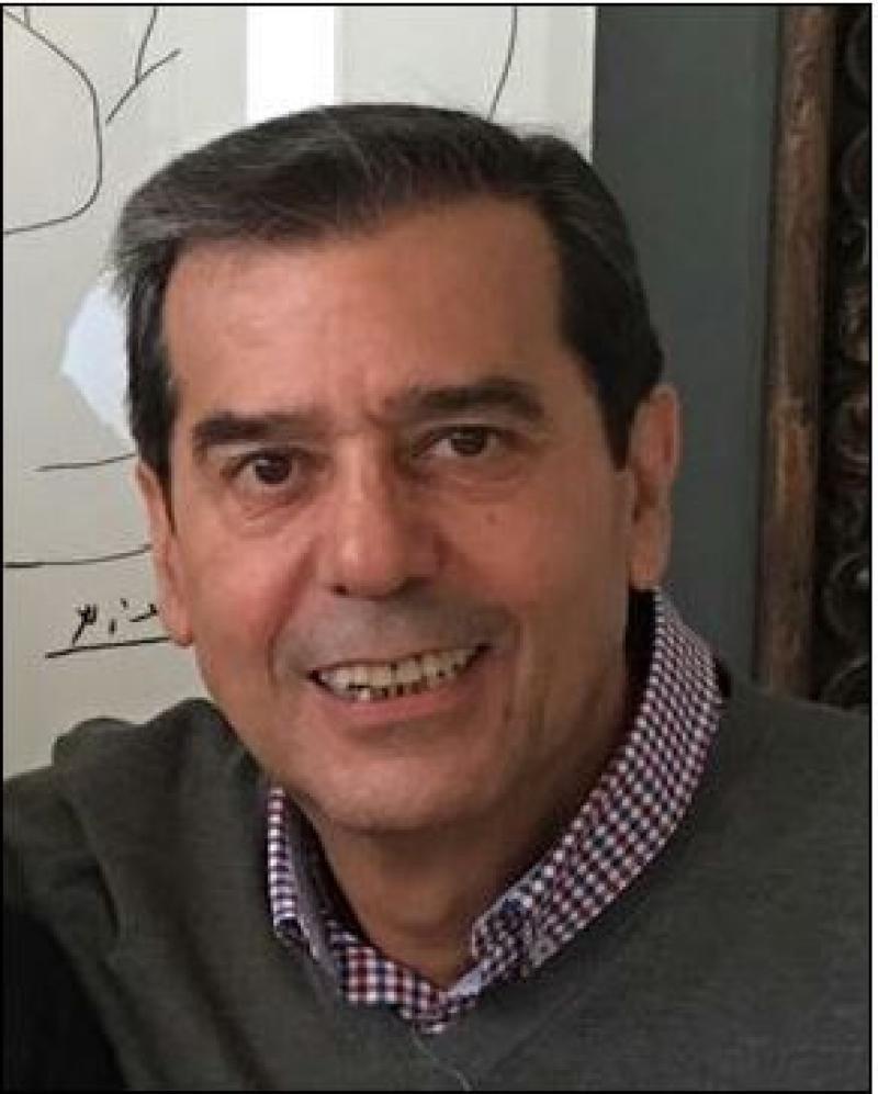 Julián Martínez Mendieta.