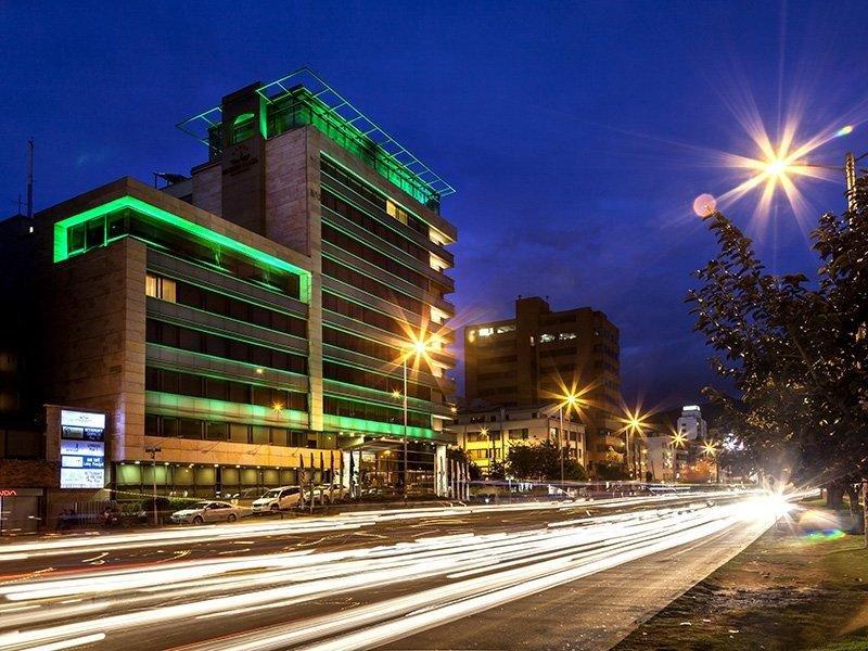 Colombia tiene una evolución muy positiva. Foto: Sercotel Bogotá Plaza.