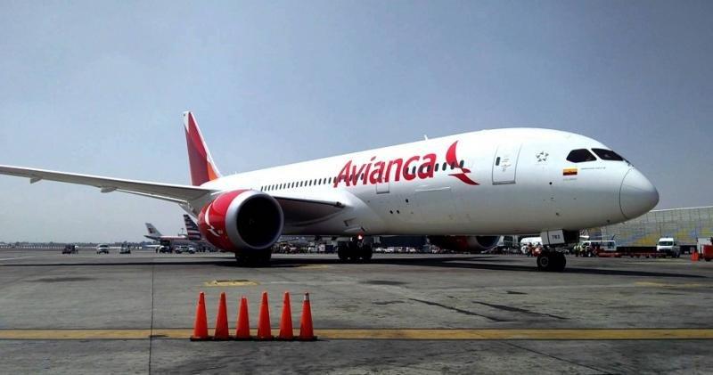 Avianca lidera la oferta de vuelos entre Europa y Colombia