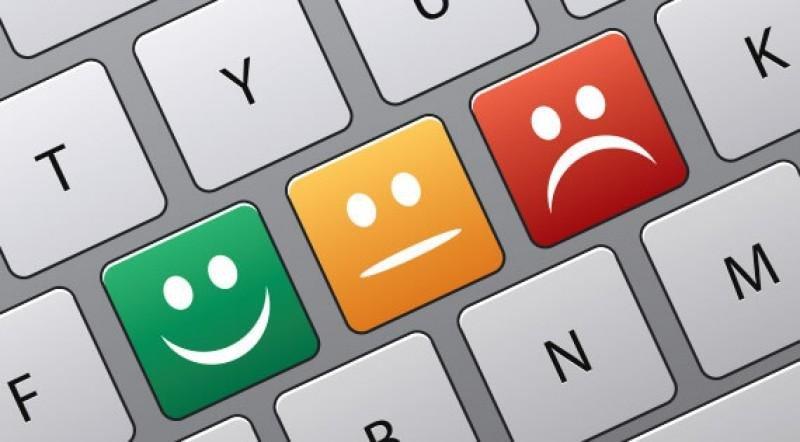 El 80% de los comentarios sobre hoteles en internet es positivo
