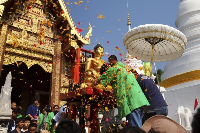 Tailandia se mantiene como un destino de gran importancia para el mercado español.