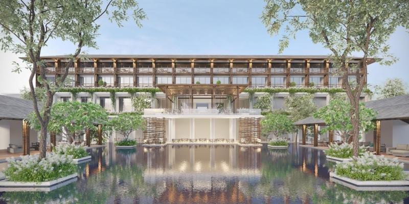 Meliá abrirá su quinto hotel en Vietnam en 2018