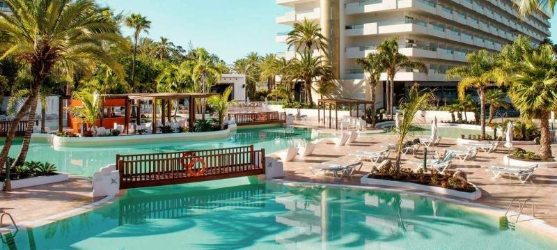 Sentido Gran Canaria Princess, uno de los hoteles concepto de Thomas Cook.
