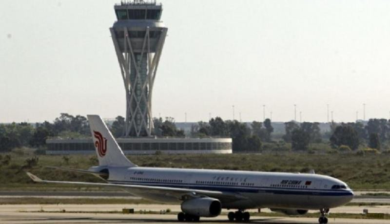 Air China inaugura en mayo su nueva ruta entre Barcelona y Shanghai (Foto: Efe).