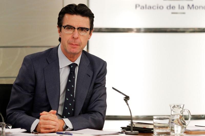José Manuel Soria, exministro de Industria, Energía y Turismo.