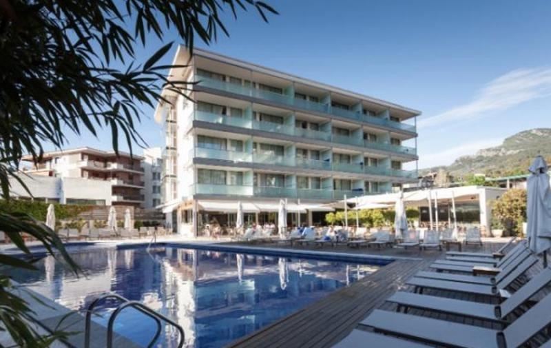 Alvotel ha comprado el Aimia Hotel de Sóller
