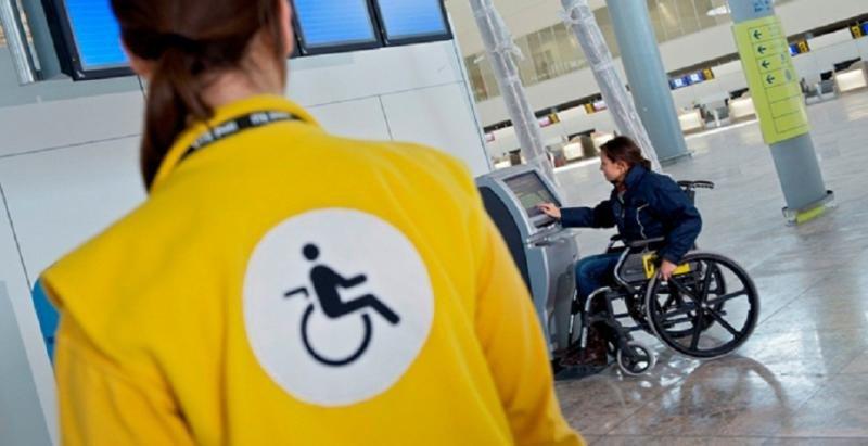 Aumenta un 14% la asistencia al pasajero con movilidad reducida