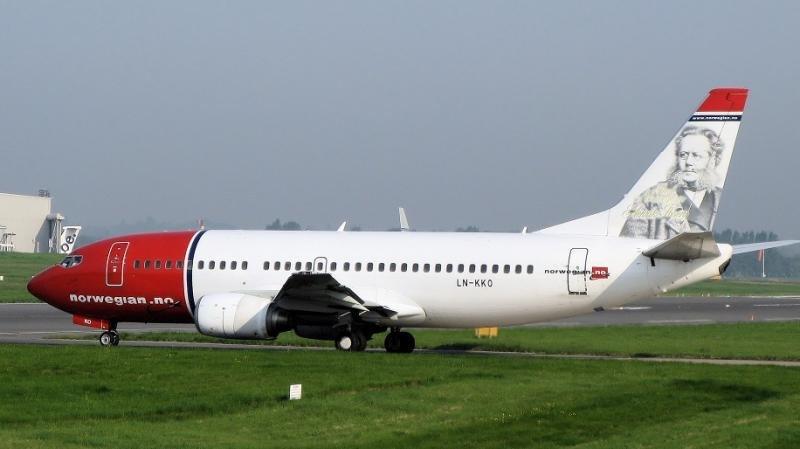 Norwegian lanzará su décima ruta doméstica y unirá Alicante con Islandia