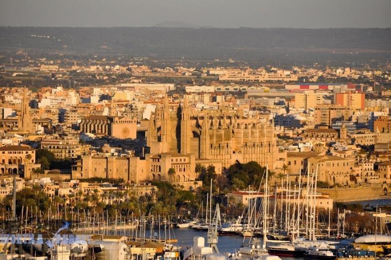 Palma de Mallorca es uno de los destinos piloto.