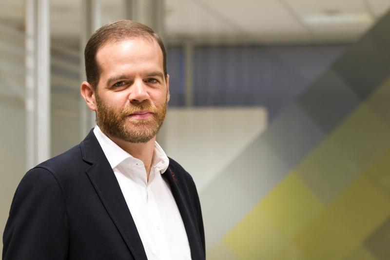 Marc Cortés, socio y director general de RocaSalvatella