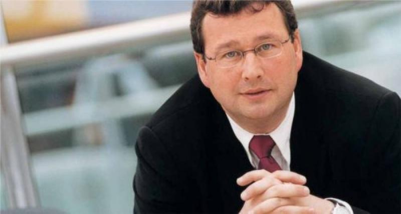 El presidente de la red alemana TSS Group recibirá la Medalla de Andalucía